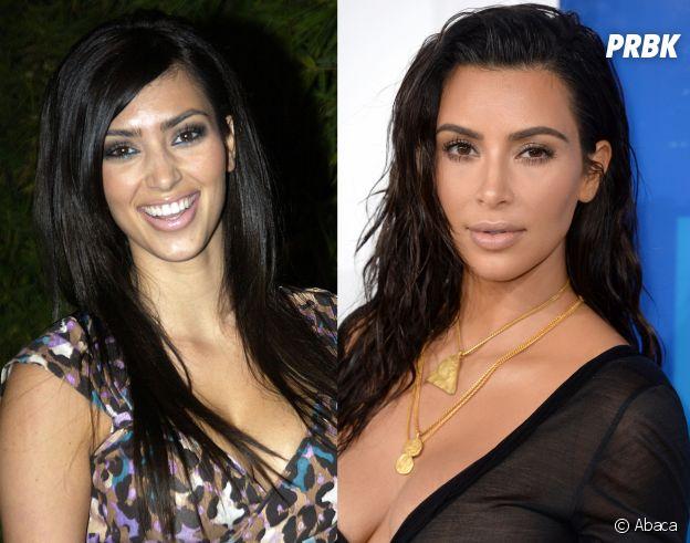 Photos : Kim Kardashian : mais o sont passes ses fesses