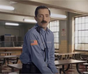 Orange is The New Black, Narcos, House of Cards... Gad Elmaleh au casting des séries de Netflix