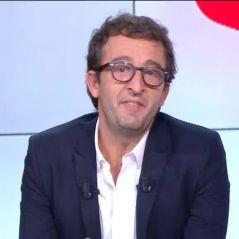 """Cyrille Eldin """"misogyne et violent"""" ? Sa réponse à Yann Barthès : """"c'est injuste et diffamatoire"""""""