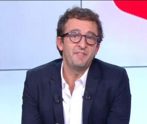 """Cyrille Eldin """"misogyne et violent"""" ? Il répond à Yann Barthès : """"c'est injuste et diffamatoire"""""""