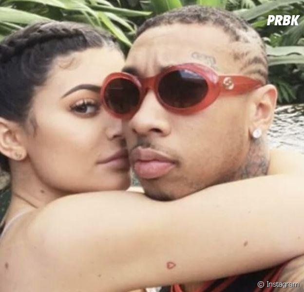 Kylie Jenner et Tyga en amoureux en vacances : découvrez leurs photos prises au Costa Rica !