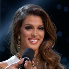 Iris Mittenaere élue Miss Univers 2016 : oops, le traducteur a failli la faire perdre !
