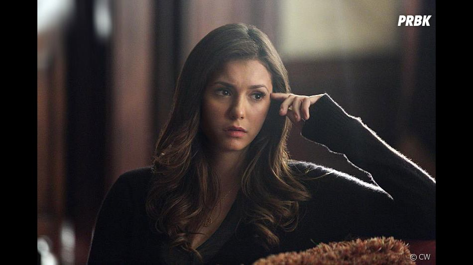 The Vampire Diaries saison 8 : Elena de retour mais pas réunie avec Damon dans le final