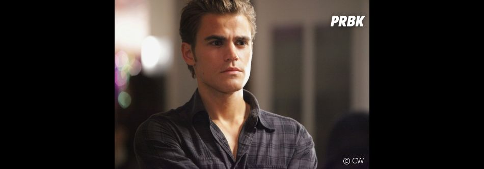 The Vampire Diaries saison 8 : Stefan humain pour la fin ?