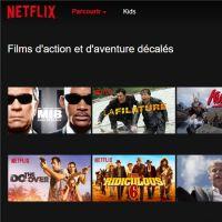 Netflix : des catégories cachées, l'astuce ultime pour toutes les découvrir
