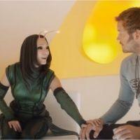 Avengers : Infinity War, Les gardiens de la Galaxie 2 : une française au casting de la MCU