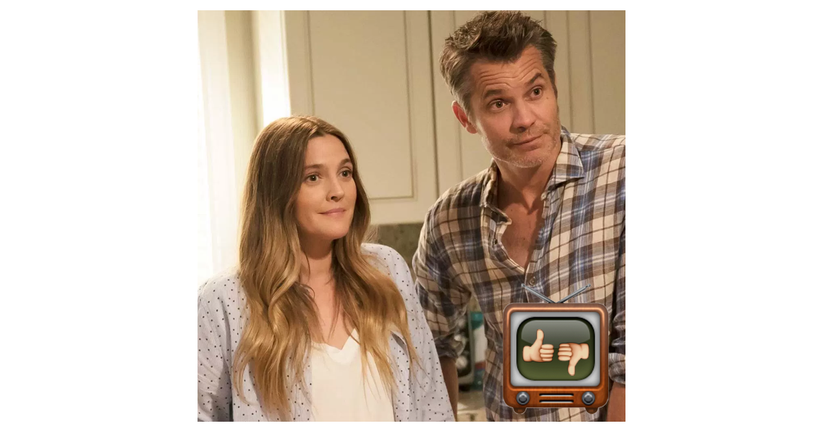 Simple Grey39s Anatomy Saison 13 Santa Clarita Diet 10 Sries  Ne Pas