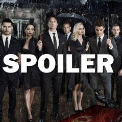 The Vampire Diaries saison 8 : Enzo bientôt humain ? L'avis de Michael Malarkey