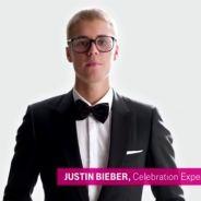 Justin Bieber de retour sur Instagram... pour une publicité 🙌