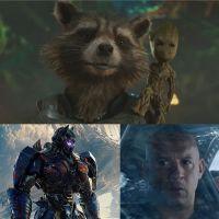 Les Gardiens de la Galaxie 2, Fast and Furious 8... les bandes-annonces du Super Bowl 2017