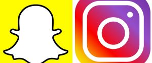 """Snapchat en danger ? Instagram Stories lui aurait """"volé"""" des utilisateurs"""