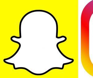 Snapchat en danger à cause d'Instagram Stories ?