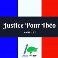 Booba, Omar Sy, Vincent Cassel, Flora Coquerel... les stars aussi soutiennent Théo #JusticePourTheo