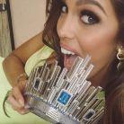 Iris Mittenaere (Miss Univers 2016) : 19 000 euros de salaire mensuel ? Elle répond