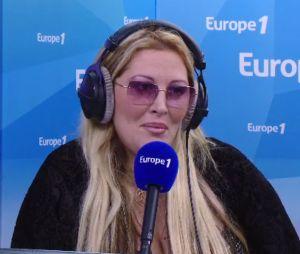 """Loana se confie sur son arrivée dans Les Anges 9 : """"J'ai eu l'impression d'être Madonna"""""""