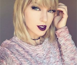 April Gloria, le sosie bluffant de Taylor Swift