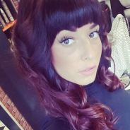 Evy (Les Anges 9) a changé de couleur de cheveux : fini le roux