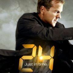 24 Heures Chrono ... la série s'arrête !!