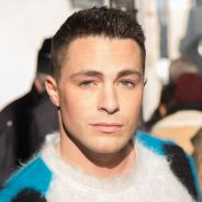 Colton Haynes (Arrow, Teen Wolf) en couple : il officialise avec son petit ami sur Instagram 👨❤👨