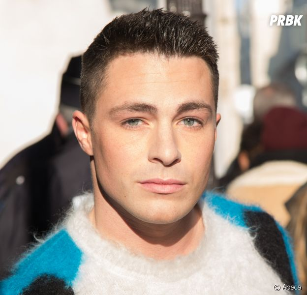 Colton Haynes (Arrow, Teen Wolf) en couple neuf mois après son coming-out