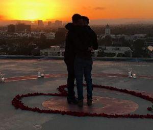 Colton Haynes (Arrow, Teen Wolf) en couple : il officialise avec son petit ami sur Instagram
