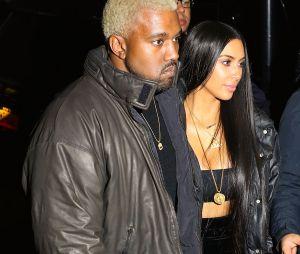 Kim Kardashian bientôt de retour à Paris avec Kanye West ?