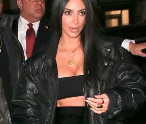 Kim Kardashian de retour à Paris avec Kanye West ? Le couple star devrait arriver dans peu de temps...
