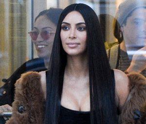 Kim Kardashian de retour à Paris ? La star pourrait revenir en France avec Kanye West dans quelques jours...
