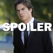The Vampire Diaries saison 8 : Damon bientôt humain ? Les photos qui sèment le doute