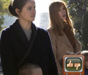 Big Little Lies : faut-il regarder la série de HBO ?