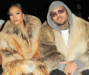 Chris Brown violent avec Karrueche Tran : il l'aurait battu comme Rihanna et menacé de mort !