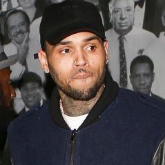 """Chris Brown violent ? Après Rihanna, Karrueche Tran l'accuse : """"Il veut me tuer"""""""