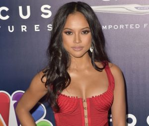 Karrueche Tran battue par Chris Brown ? L'ex de Rihanna l'aurait menacé de mort et a interdiction de l'approcher !