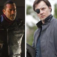 The Walking Dead : Negan vs Le Gouverneur, qui est le pire méchant ?