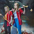 Yoga Hosers : Lily-Rose Depp chasse les saucisses nazis avec Johnny Depp
