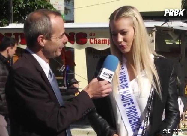 Les Marseillais South America : Montaine Mounet avait été élue Miss... puis destituée à cause de sa participation à une télé-réalité.