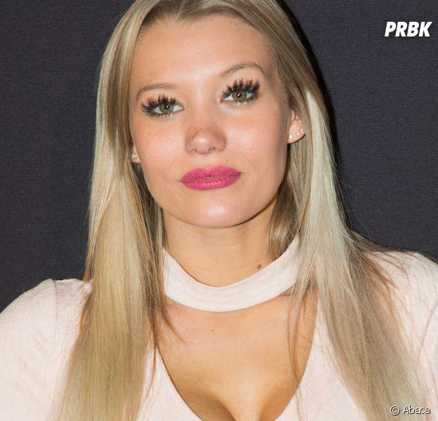Montaine Mounet (Les Marseillais South America) : élue première dauphine de Miss Provence 2015, elle a été destituée... à cause de la télé-réalité.
