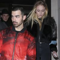 Sophie Turner et Joe Jonas en couple : la rumeur se confirme (photos)