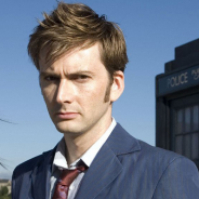 Doctor Who : David Tennant prêt à remplacer Peter Capaldi ?
