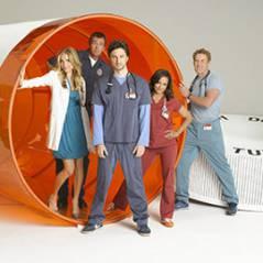 Scrubs saison 9 ... c'est la fin ce soir ... mercredi 17 mars 2010
