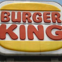 Burger King met ta face sur un Whopper !