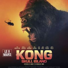 Kong Skull Island : 4 raisons de ne pas manquer le film