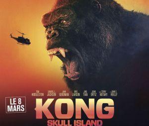 Kong Skull Island : pourquoi il ne faut pas manquer le film