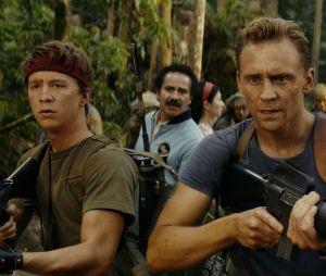 Kong Skull Island : de l'action et des monstres