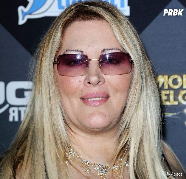 """Loana Petrucciani atteinte de diplopie après que son ex lui a """"défoncé l'orbite"""""""