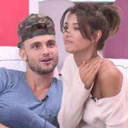 """Bastien (Secret Story 10) confirme sa rupture avec Mélanie : """"Ce n'est vraiment pas facile"""""""