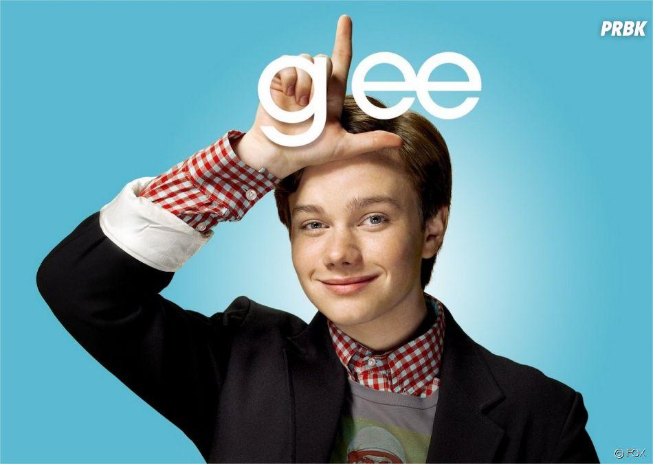 Chris Colfer (Glee) est devenu auteur de romans
