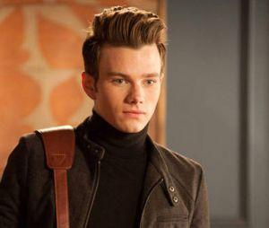 Chris Colfer (Glee) bientôt de retour à la télé ?