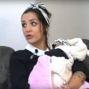 Julia Paredes maman : elle présente officiellement sa fille Luna