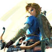 Zelda Breath of the Wild : on aurait pu jouer un Dark Link manchot